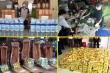 Thủ đoạn cất giấu hàng cấm tinh vi của những kẻ buôn ma túy xuyên quốc gia