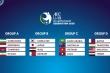 U19 Việt Nam vào bảng dễ thở, sáng cửa giành vé dự U20 World Cup 2021