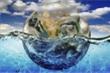Nguồn gốc bí ẩn của nước trên Trái Đất và 4 lời giải gây kinh ngạc từ khoa học