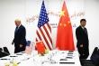 Vì sao Mỹ cần Trung Quốc để dập đại dịch Covid-19?