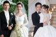 Váy cưới của mỹ nhân Hoa ngữ: Lưu Thi Thi - Angela Baby đắt đỏ, Đường Yên tinh tế từng chi tiết