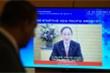 Thủ tướng Nhật muốn thúc đẩy hiệp định thương mại mới lớn hơn cả RCEP