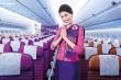 Dàn tiếp viên 'vạn người mê' của Thai Airways