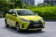 Ảnh: Chi tiết Toyota Yaris 2020 giá 668 triệu đồng