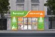 Tập đoàn BRG mở thêm 10 cửa hàng Hapro Food phục vụ