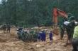 Tìm thấy toàn bộ thi thể 13 cán bộ, chiến sĩ mất tích khi cứu nạn ở Rào Trăng 3