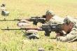 Cận cảnh đội bắn tỉa Việt Nam tập luyện tại Army Games 2020