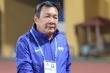 Ông Hoàng Văn Phúc làm HLV trưởng Hà Nội FC