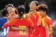 Tuyển nữ Trung Quốc đá play-off Olympic ngoài lãnh thổ