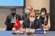 ASEAN - Trung Quốc nhất trí thúc đẩy tiến trình đàm phán COC
