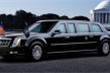 Bí mật vòng đời xe tổng thống Mỹ
