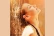 Tắm nước nóng quá lâu - thói quen xấu gây hại sức khỏe trong mùa đông