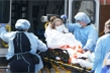 COVID-19: Số ca nhiễm mới ở Mỹ tăng theo cấp số nhân
