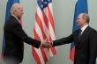 Thượng đỉnh Putin - Biden có thể diễn ra ở Thụy Sĩ