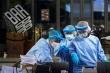 Thái Lan thiếu giường bệnh vì ca mắc COVID-19 tăng đột biến