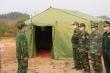 Bộ đội biên phòng chặn dịch Covid-19 nơi biên giới Sơn La