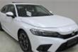 Rò rỉ hình ảnh Honda Civic 2022