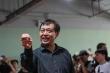 Nhắc trọng tài 'hãy kiềm chế tôi', võ sư Trung Quốc bị đánh tơi tả