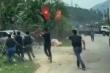 Video: Công an Nghệ An tạo tình huống, đón lõng nghi phạm vận chuyển ma tuý