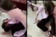 Nữ sinh bị bạn đánh, xé rách áo dài ngay trong lớp: Sở GD&ĐT Bến Tre nói gì?
