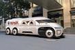 Astrovan, xe chở phi hành gia của NASA trong tương lai