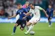 Trực tiếp bóng đá Italy 1-1 Anh chung kết EURO 2020: Bonucci gỡ hòa