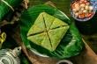 Lá gói bánh: Nhân vật phụ trong các món đặc sản nhưng có bề dày lịch sử đáng nể