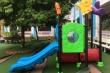 Bé trai 3 tuổi thiệt mạng khi chơi cầu trượt: Đình chỉ 3 cô giáo
