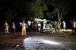 Người lái xe khách gây tai nạn làm 8 người chết ở Bình Thuận là 'lơ xe'