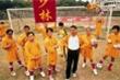 Châu Tinh Trì giữ lời hứa chụp ảnh với 40.000 khán giả ra sao?