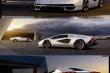 'Hồi sinh' mẫu xe huyền thoại Lamborghini Countach