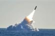 Tàu ngầm hạt nhân mới của Trung Quốc trang bị tên lửa tầm bắn tới Mỹ