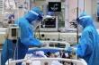 11 bệnh nhân COVID-19 nặng và nguy kịch