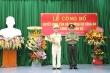 Bộ Công an bổ nhiệm hàng loạt lãnh đạo công an tỉnh