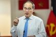 Bí thư Nguyễn Thiện Nhân: 'Sẽ kiểm điểm các nguyên lãnh đạo liên quan sai phạm ở Thủ Thiêm'
