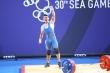 SEA Games 30: Thua á quân Olympic, Thạch Kim Tuấn giành huy chương bạc cử tạ