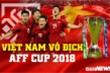 Bóng đá Việt Nam nên ưu tiên AFF Cup hay vòng loại World Cup?
