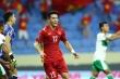 Thua xa đẳng cấp Việt Nam, tuyển Indonesia chăm chăm 'bỏ bóng, đá người'