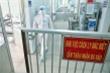 Hà Nội ghi nhận thêm ca dương tính với SARS-CoV-2 ở quận Cầu Giấy