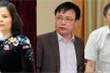 Thủ tướng phê chuẩn Chủ tịch tỉnh Bắc Ninh và 2 Phó Chủ tịch tỉnh Nghệ An