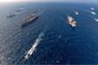 AUKUS - Gọng kìm mới siết Trung Quốc ở Ấn Độ Dương - Thái Bình Dương
