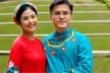 Hoa hậu Ngọc Hân tiết lộ thông tin bất ngờ liên quan tới chồng sắp cưới