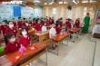 Lễ khai giảng trong mùa COVID-19 của học sinh 2 thành phố lớn nhất nước