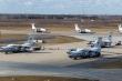 Nga điều máy bay chở thiết bị y tế hỗ trợ Mỹ chống dịch Covid-19