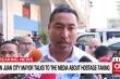 Hàng chục con tin bị tay súng bắt giữ trong trung tâm thương mại Philippines