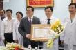 Thủ tướng tặng bằng khen cho Bệnh viện Chợ Rẫy và Viện Pasteur TP.HCM
