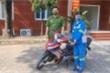 Nữ lao công bị cướp xe: 'Bất ngờ, cảm động vì món quà của các chú công an'