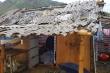 Cảnh tượng tan hoang sau cơn mưa đá, giông lốc ở Lai Châu