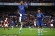 Vòng 23 Ngoại hạng Anh: Chelsea, MU thắng tưng bừng