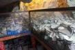 Những hình khắc bí ẩn nơi 'trận đồ' trấn yểm Tràng An
